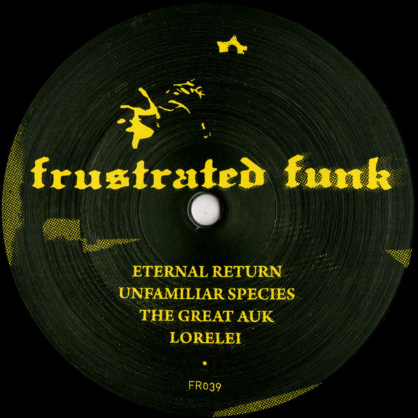 reedale-rise-eternal-return-frustrated-funk-cover