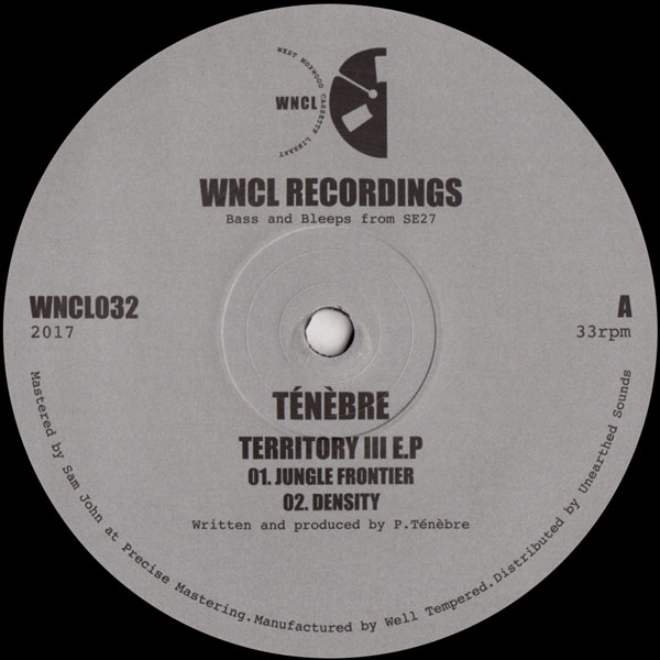 tenebre-territory-iii-ep-wncl-recordings-cover