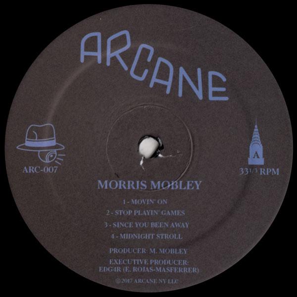 morris-mobley-movin-on-arcane-cover