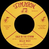 willie-west-the-high-society-cold-in-the-storm-timmion-cover