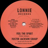 foster-jackson-group-feel-the-spirit-lonnie-records-cover