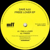 dave-aju-freee-lover-ep-soulphiction-music-for-freaks-cover
