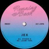 jex-good-timin-ep-running-back-cover
