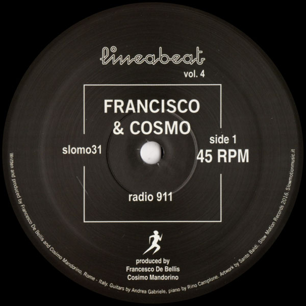 francisco-cosmo-linea-beat-vol-4-slow-motion-cover