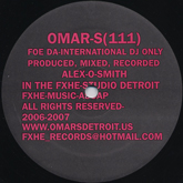 omar-s-111-lp-fxhe-records-cover