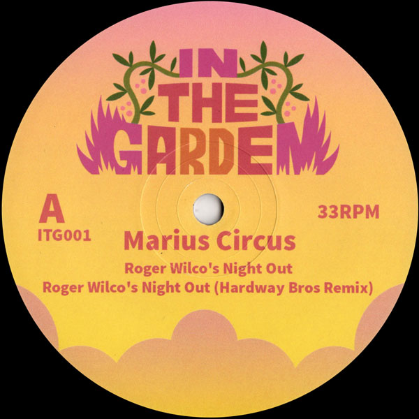 marius-circus-roger-wilcos-night-out-amateu-in-the-garden-cover