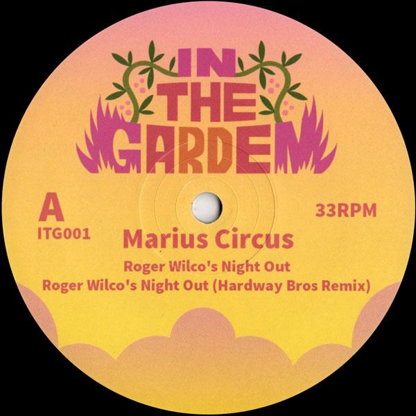 marius-circus-roger-wilcos-night-out-amateu-in-the-garden-cover