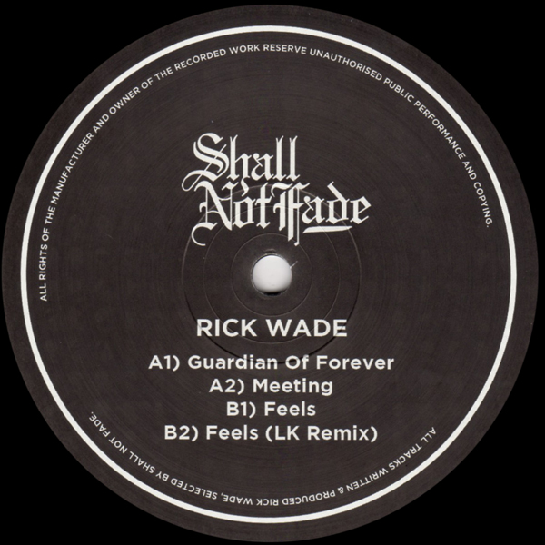 rick-wade-guardian-of-forever-ep-shall-not-fade-cover
