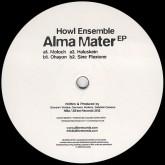 howl-ensemble-alma-mater-ep-all-inn-records-cover