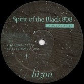 spirit-of-the-black-808-infroduction-ep-hizou-cover