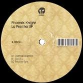 pheonix-knight-la-premier-ep-classic-cover