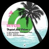 myor-tropical-heat-volume-2-ep-myor-cover