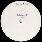 booka-shade-haleshop-ep-blaufield-cover