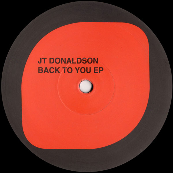 jt-donaldson-back-to-you-ep-cyclo-records-cover