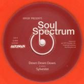 sylvester-down-down-down-soul-spectrum-cover