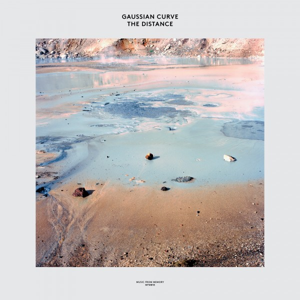 gaussian-curve-the-distance-lp-music-from-memory-cover