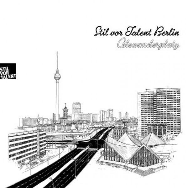 various-artists-stil-vor-talent-berlin-alexande-stil-vor-talent-cover