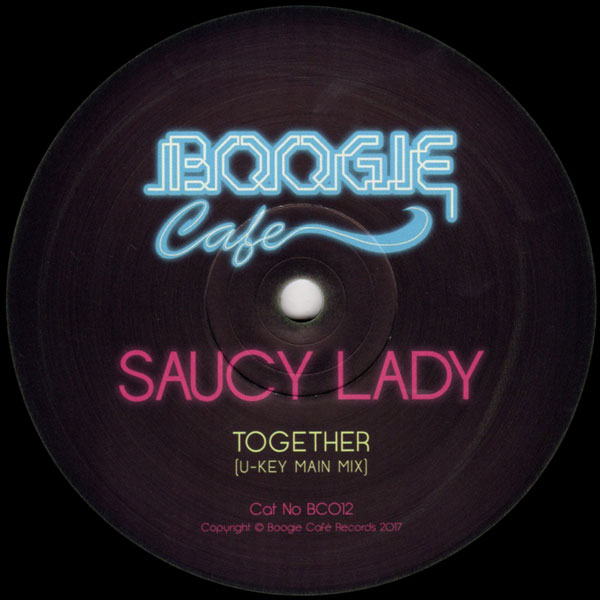 saucy-lady-together-ep-boogie-cafe-cover