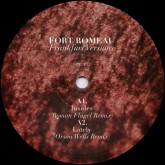 fort-romeau-frankfurt-versions-roman-flugel-spectral-sound-cover