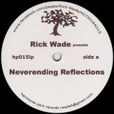 rick-wade-neverending-reflections-lp-harmonie-park-cover