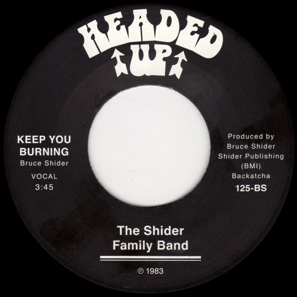 the-shider-family-band-keep-you-burning-backatcha-records-cover