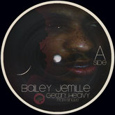 bailey-jemille-gettin-heavy-lady-blacktronica-sound-black-recordings-cover