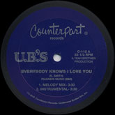 ubs-everybody-knows-i-love-you-counterpart-records-cover