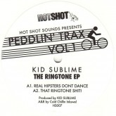 kid-sublime-the-ringtone-ep-hot-shot-sounds-cover