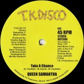 queen-samantha-take-a-chance-sweet-san-fransc-tk-disco-cover