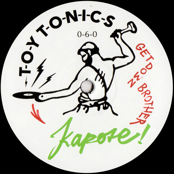 kapote-get-down-brother-brame-hamo-toy-tonics-cover