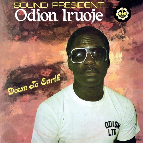 odion-iruoje-down-to-earth-lp-soundway-cover