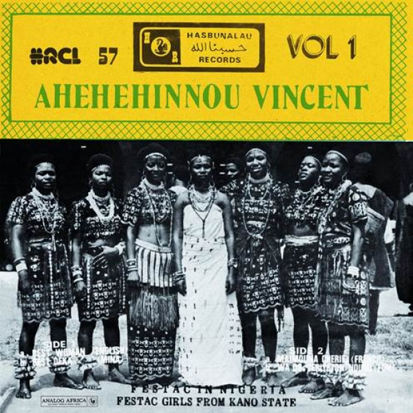 vincent-ahehehinnou-best-woman-lp-analog-africa-cover