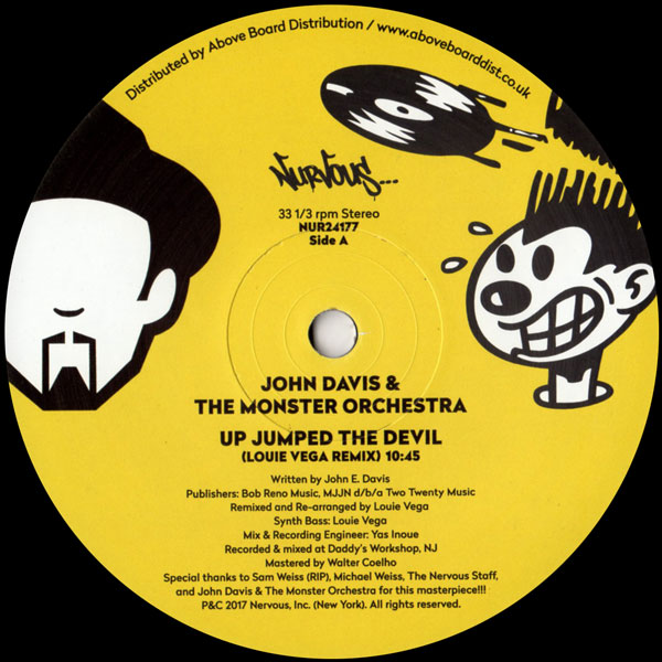 john-davis-the-monster-orches-up-jumped-the-devil-louie-vega-nurvous-cover