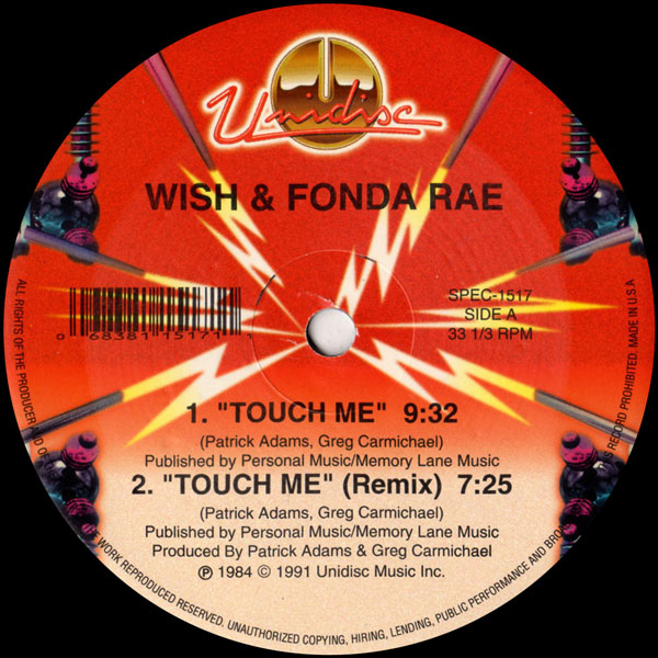 wish-ft-fonda-rae-touch-me-nice-soft-unidisc-cover