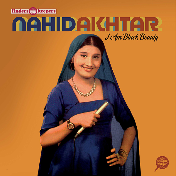 nahid-akhtar-i-am-black-beauty-lp-finders-keepers-cover