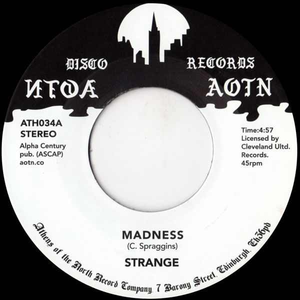 strange-madness-athens-of-the-north-cover