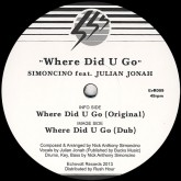 simoncino-feat-julian-jo-where-did-you-go-echovolt-records-cover