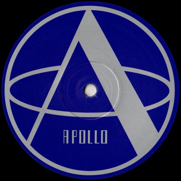 sieren-ascension-ep-apollo-cover