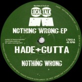 hade-gutta-nothing-wrong-ep-local-talk-cover
