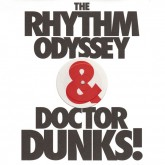 the-rhythm-odyssey-dr-du-broken-drums-super-chips-golf-channel-recordings-cover