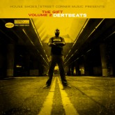 dertbeats-the-gift-volume-2-lp-house-shoes-street-corner-cover