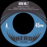 hero-no7-keeping-it-real-mash-munkee-hero-records-cover