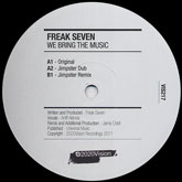 freak-seven-we-bring-the-music-jimpster-2020-vision-cover