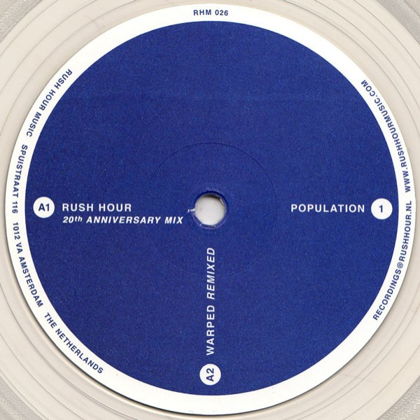 population-one-hippnotic-culture-remixed-warpe-rush-hour-cover