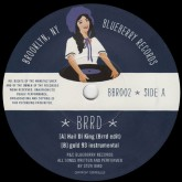 brrd-hail-di-king-gold-93-blueberry-records-cover