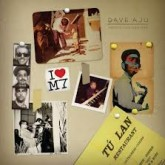 dave-aju-heirlooms-remixes-seth-troxler-circus-company-cover