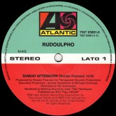 rudoulpho-sunday-afternoon-touch-me-atlantic-cover