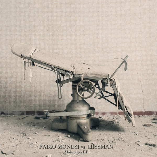 fabio-monesi-vs-hissman-abduction-ep-hardmoon-cover