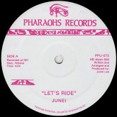 junei-you-must-go-on-lets-ride-ppu-records-cover