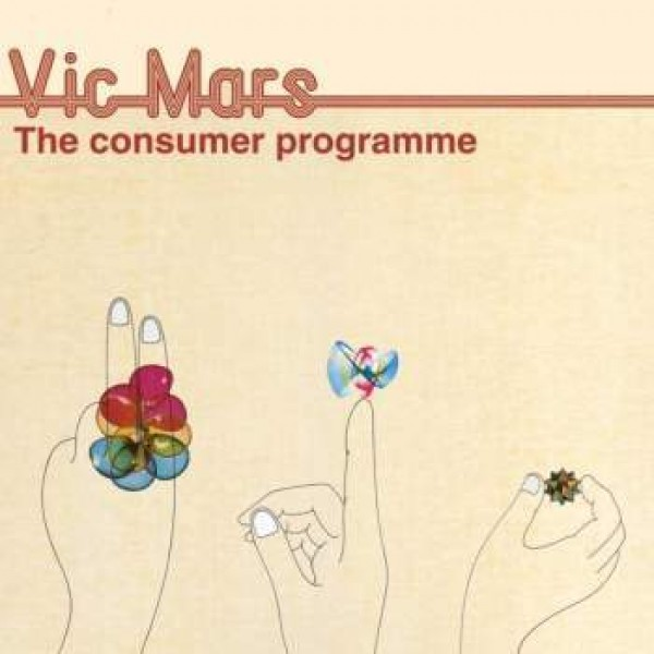 vic-mars-the-consumer-programme-lp-polytechnic-youth-cover